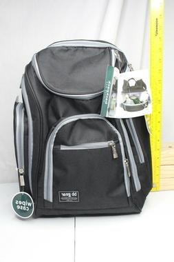 Baby Boom Spaces and Places Easy Convenient Travel Backpack