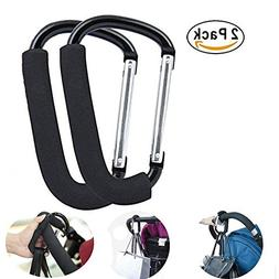 Stroller Hook Organizer Accessories for Hanging Diaper, Shop