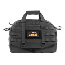 OneTigris Tactical Military All-In-One Dad Diaper Bag Baby G