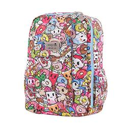 Ju-Ju-Be Tokidoki Collection MiniBe Small Backpack, Tokipops