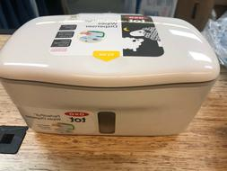 tot perfect pull wipes dispenser