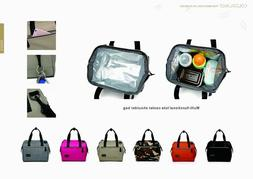 Colorland Tote Baby Bags Bottle Bag Insulation Bags Food War