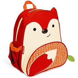 Skip Hop Zoo School Travel Backpack for Little Kids and Todd